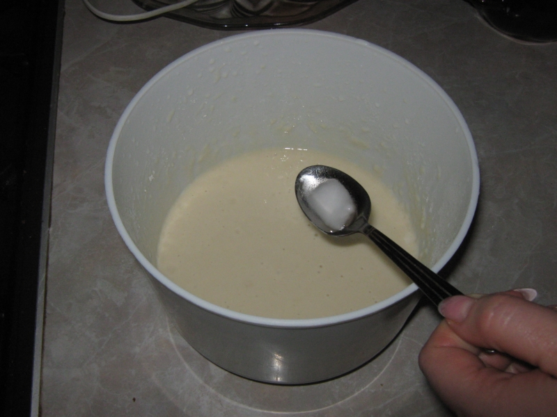 рецепт блинов тонких на молоке без яиц